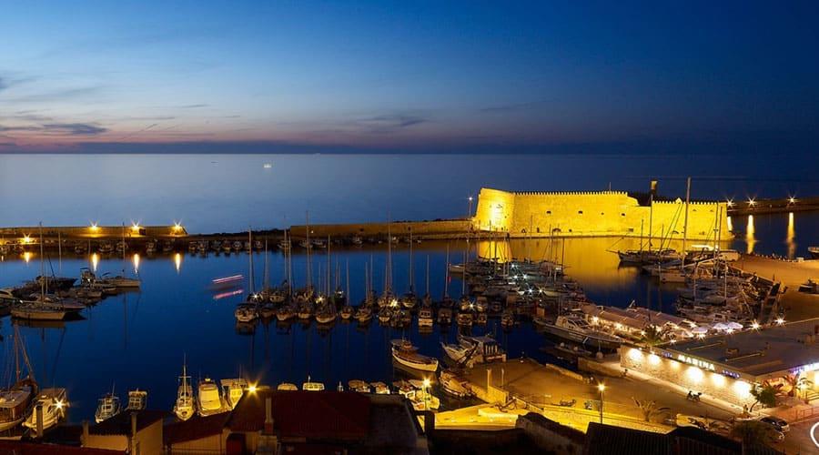 Crete Yacht Charter